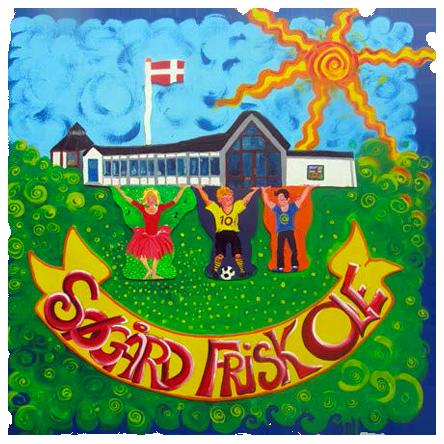 søgaard friskole logo